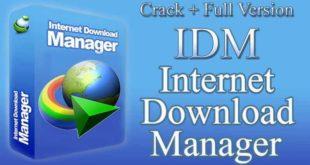 IDM 6.29 Build 2 Full Crack